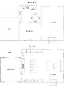 Kitchen Renovation Floor Plans Kitchen Remodels In Older Homes Potential Issues To Deal With