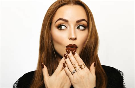 kathleen lights n word video kathleenlights leaps from social media to selling nail