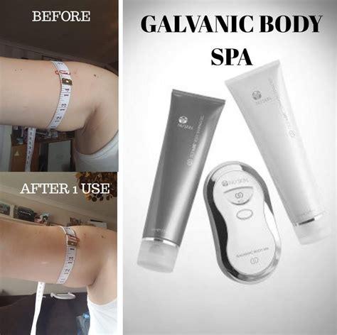 6 Tips On Using The Galvanic Spa best 25 galvanic spa ideas on galvanic