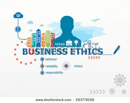 business ethics best practices for designing and managing ethical organizations books business ethics concept and business flat design