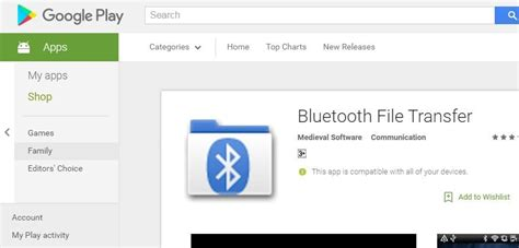 bluetooth ftp apk how to transfer apps from one android device to another techuntold