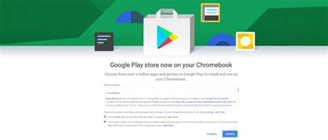 chrome play store chrome os stable finally gets google play access with