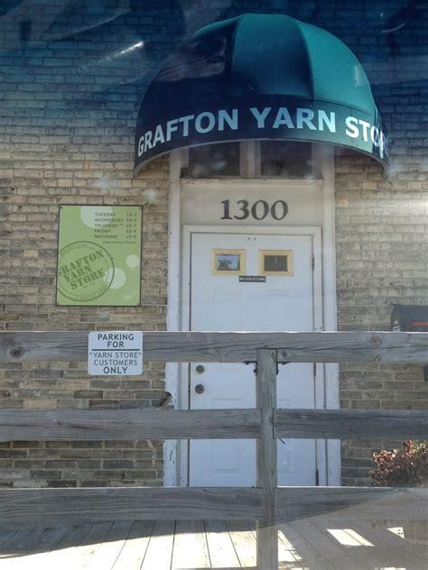 knitting store wi grafton yarn store arts crafts 1300 14th ave