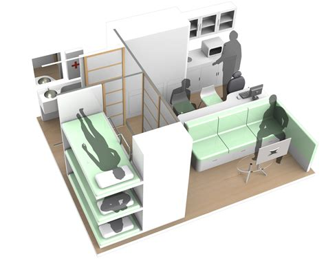 Panic Room Construction Plans by Ads Advance Ccd Adds The Human Factor To The Panic Room