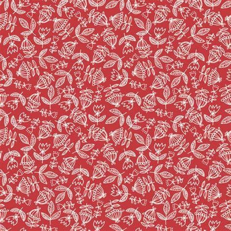 flower doodle fabric flower doodle fabric stacyiesthsu spoonflower