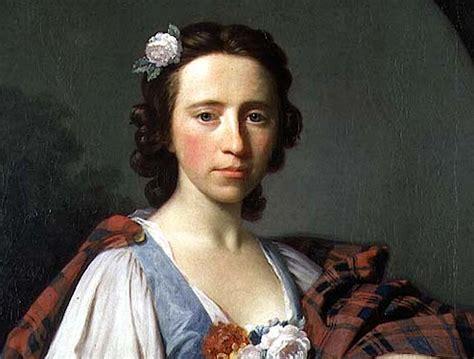 biography of allan ramsay artist art archives scotsusa