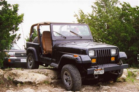 Jeep Square Headlights Letter Designations For Jeeps Jeep Wrangler Forum