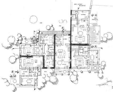 Architectural Floor Plans 18 Architectural House Plans Electrohome Info