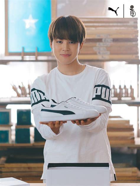 Harga X Bts Court bts mengeluarkan sepatu yang mereka desain untuk