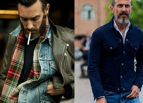 How To Wear A Jean Jacket Without Looking Like A Bag by How To Wear The Denim Jacket Where To Get It