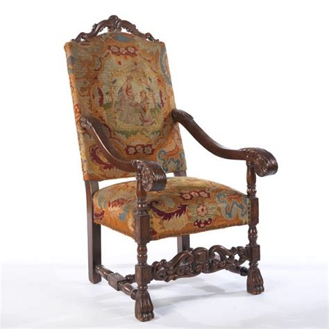 carved wood upholstered chair furniture february 2015