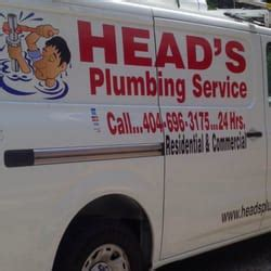 Plumbing Service Atlanta by Heads Plumbing Sales Service 20 Photos Plumbing