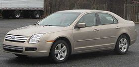 old car manuals online 2009 ford fusion security system ford fusion americas wikipedia