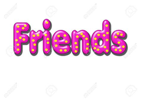 clipart per word friends clipart no backgrounds clipground