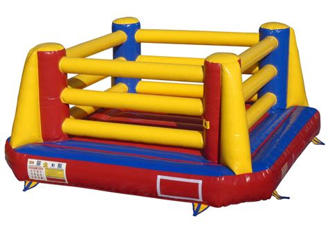 water slides for rent boxing rings for sale