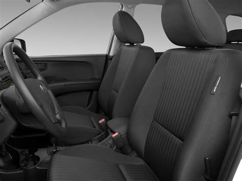 Kia Sportage Seats Image 2009 Kia Sportage 2wd 4 Door I4 Auto Lx Front Seats