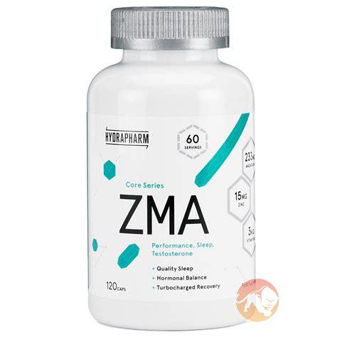 buy hydrapharm zma market leading formula using the highest quality bis glycinate form of zma