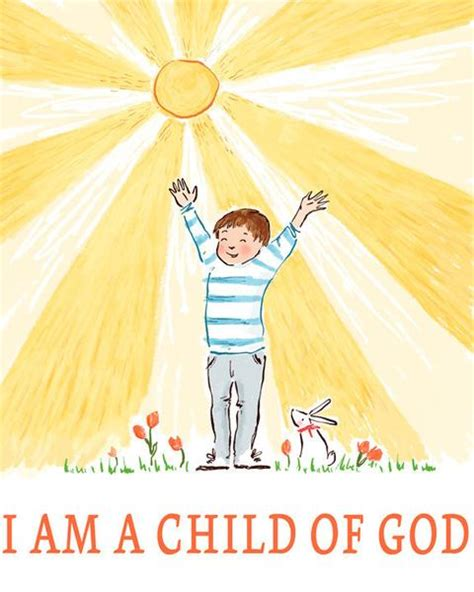 child of god i am a child of god boy studios