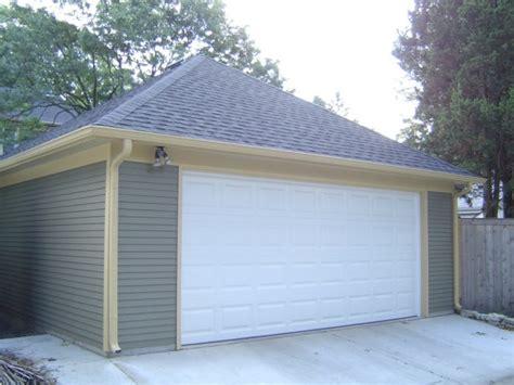 blue sky garage garage repairs chicagoland blue sky builders