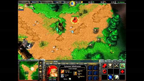 tutorial warcraft 3 theef s warcraft 3 world editor tutorial 10 multiple