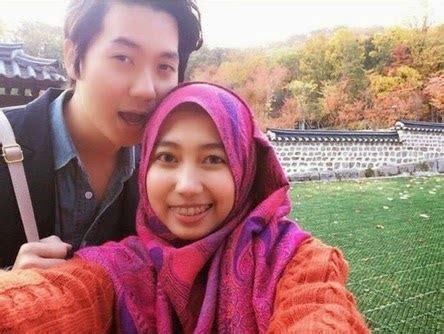 film malaysia hingga hujung nyawa kisah romantik cinta gadis melayu dan jejaka korea yang