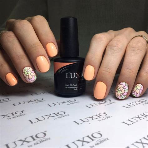 Shock Luxio 17 Best Images About Nail Gel Colors On