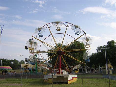 theme park texas joyland amusement park