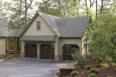 house plans with 2 separate attached garages detached vs attached garages which is right for you