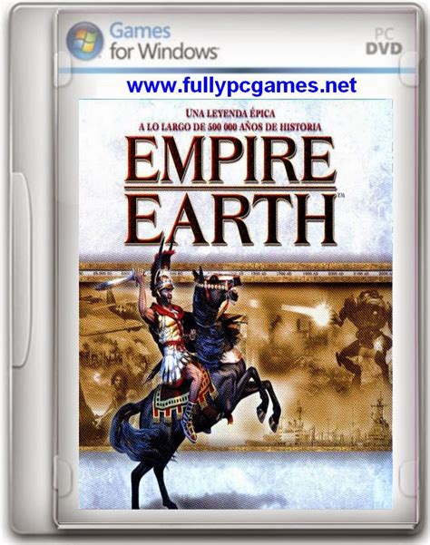free download empire earth 1 full version pc indowebster empire earth game free download full version for pc