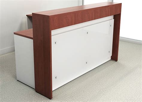 Receptionist Desk Furniture by Reception Furniture By Cubicles