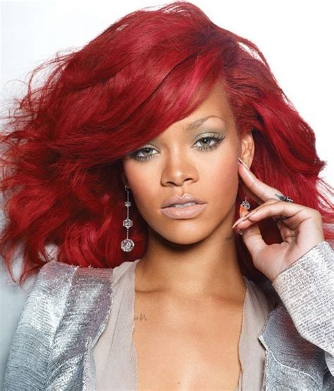 rihanna hair color hair color ideas rihanna hair color