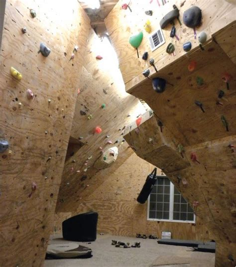 44 best diy climbing walls images on basement