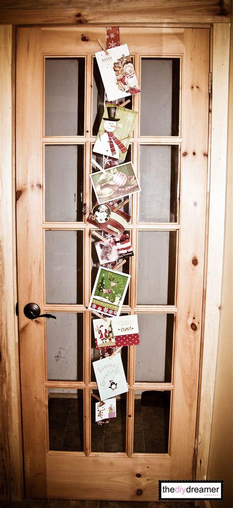 Ribbon Card Holder by Ribbon Card Holder The D I Y Dreamer
