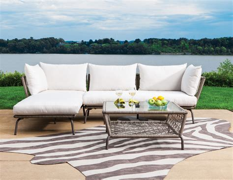 outdoor patio sectional sofa top 10 patio sectionals