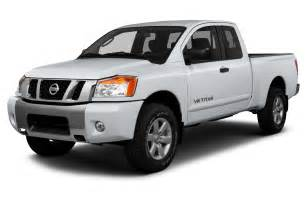 2015 Nissan Trucks 2015 Nissan Titan Price Photos Reviews Features