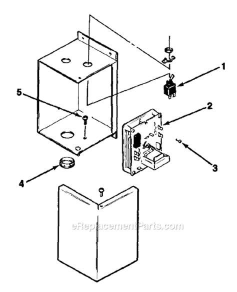 wiring diagram for scotsman machine wiring diagram for