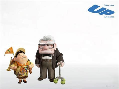 film cartoon up up 3d animated movie 3 wallcoo net