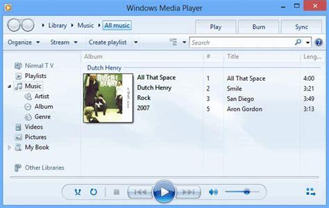 Teh Wmp windows media player alternatives and similar software