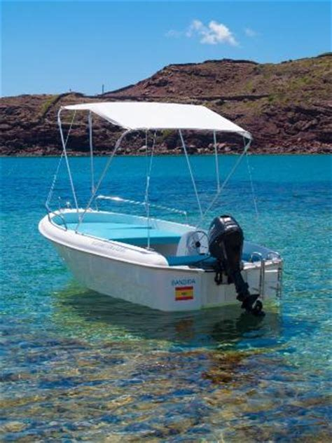 boat rentals near my location my boat menorca minorca spain top tips before you go