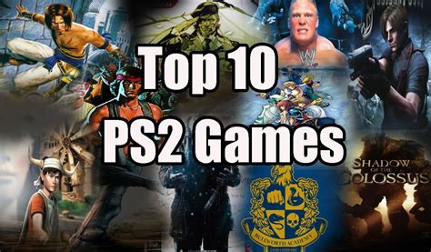 best for ps2 top 10 ps2