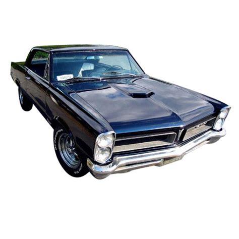 1965 Pontiac Repair Manuals All Models
