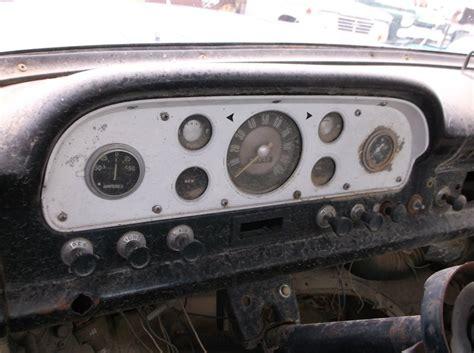 ford  parts pickup