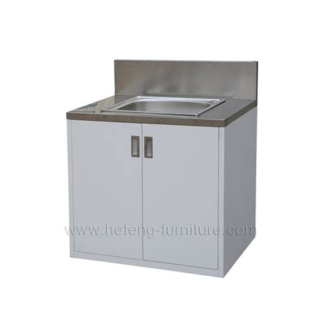 stainless steel sink cabinet luoyang hefeng furniture