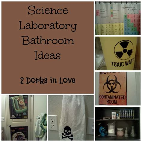 science bathroom decor 28 images science science labs