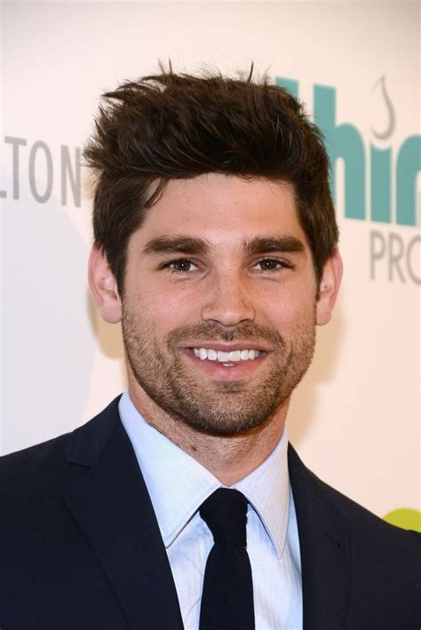 justin gaston days of our lives justin gaston photos photos arrivals at the thirst