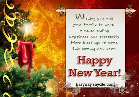 wishing    family      happy  year pictures   images