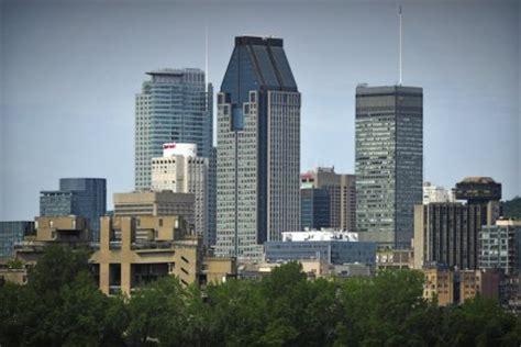 bmo siege social bmo voit grand pour l immobilier commercial macro 233 conomie