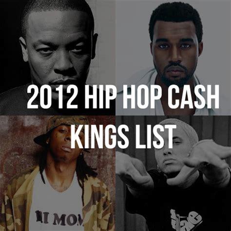 testo king rap dr dre in testa alla classifica di forbes hip hop rec