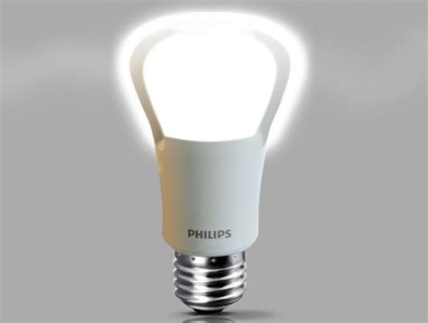 75 watt led light bulb philips unveils world s led replacement for most