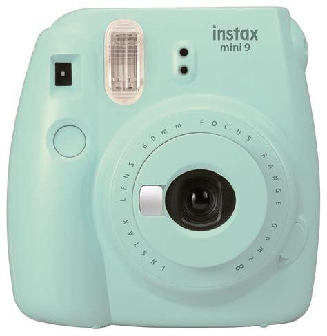 instax mini the fujifilm instax mini 9 highlights the selfie mirror